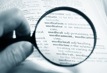 pharmacology: Medical research