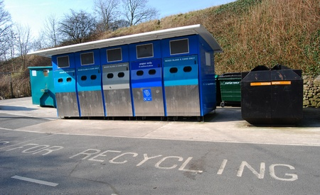 reciclaje papel: Reciclaje