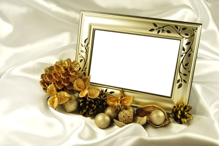 wedding photo frame: Frame
