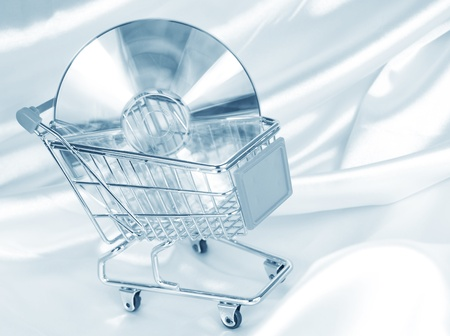 pirated: Buying music