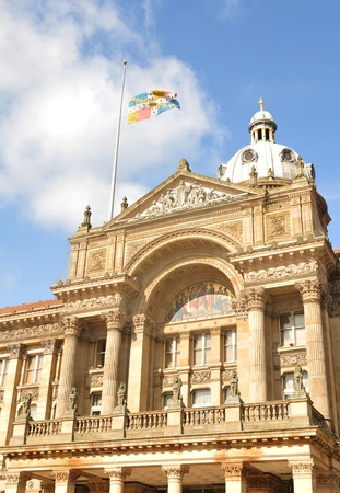 Birmingham City Council  photo