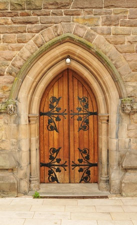 Old door Stock Photo - 11545316