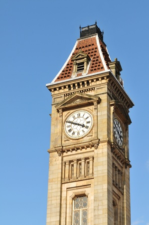 Council House Clock Tower, Birmingham photo