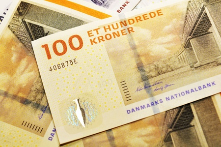 danish: Danish currency