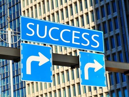 successes: Successo