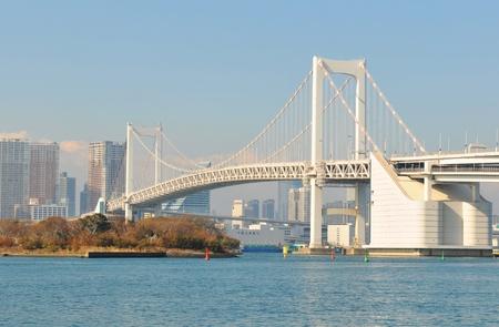 ponte giapponese: Ponte Archivio Fotografico