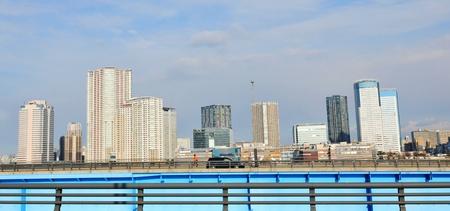 Urban landscape Stock Photo - 13043486