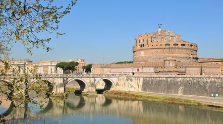 cultural history: Rome, Italy