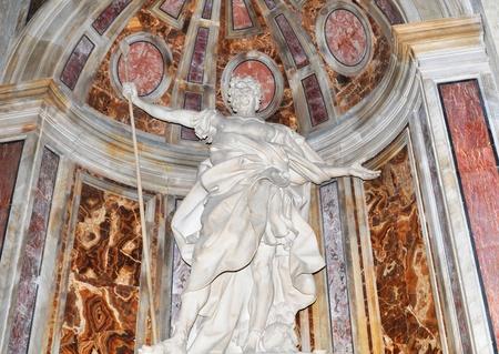 Vatican architectural detail  photo