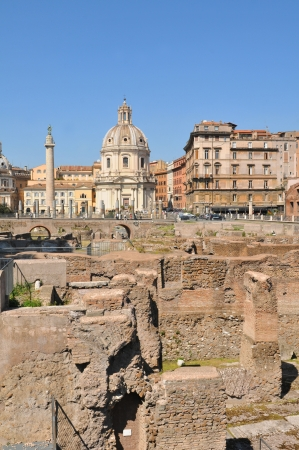 Ancient Rome  photo