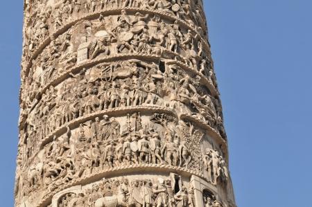 Trajan s Column, Rome
