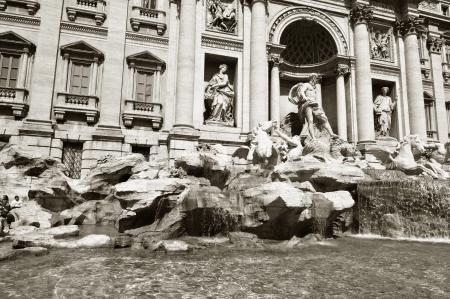 fontana: Italian architecture