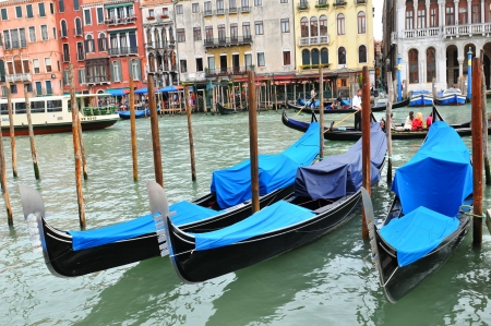 Grand Canal, Venice  Stock Photo - 14096730