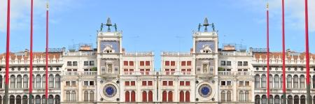 leon con alas: San Marco, Venecia