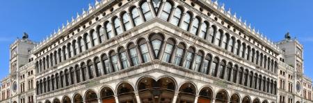 procuratie: Procuratie Vecchie, Venice