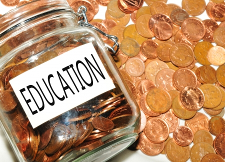 scholarship: Education fund
