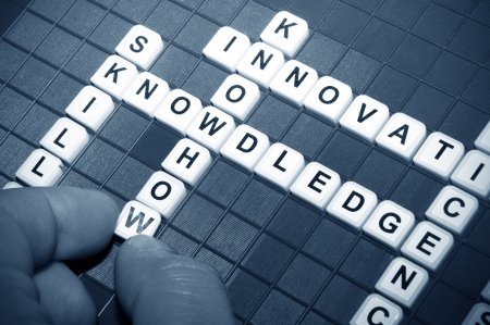 know how: Knowledge
