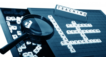 pedagogic: Teaching