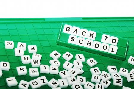 boardgames: Back to school