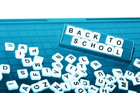 Back to school Stock Photo - 14458113