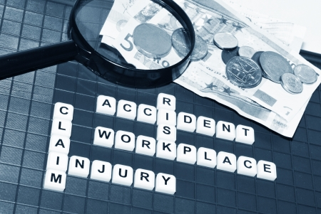 solicitor: Injury claim