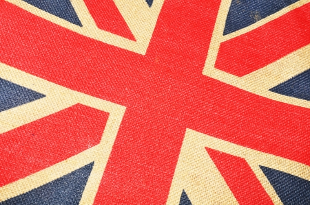 elective: Great Britain flag  Stock Photo