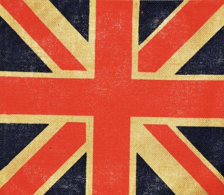 elective: UK flag