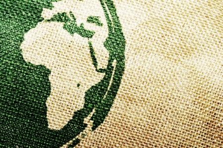 continente africano: África