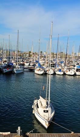 yachting: Yachting Stock Photo
