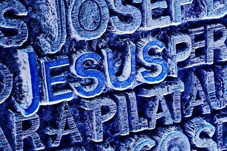 jesus word: Jesus word
