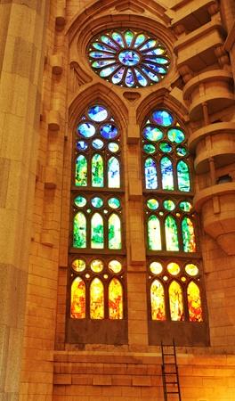 gothic window: Gothic window