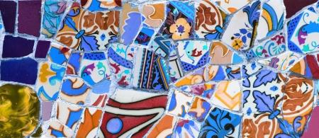 Mosaic  Archivio Fotografico