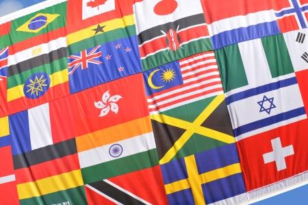 banderas del mundo: Banderas del mundo