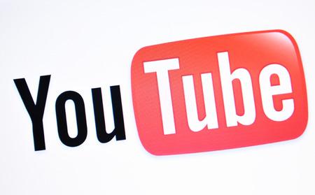 LONDON, UK - FEBRUARY 3, 2011: Close up of Youtube website on laptop screen (illustrative editorial)