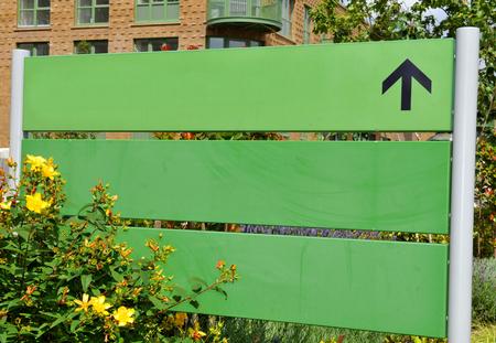 customizable: Customizable green indicator board