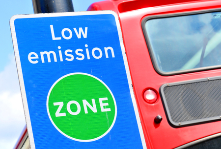 emission: Low emission zone