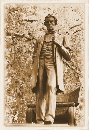 abraham: Abraham Lincoln Editorial