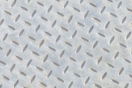 textures: Abstraktes Detail von metallischen gewellten Hintergrund Lizenzfreie Bilder