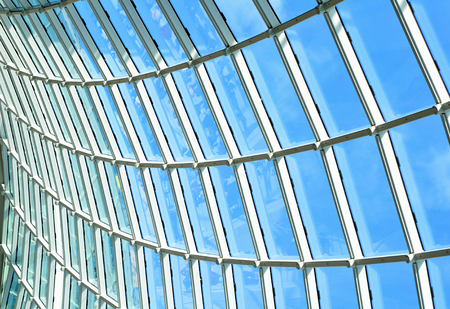 architecture abstract: Abstract architecture background