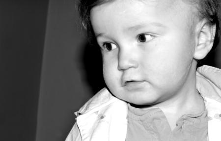 ��beautiful boy�: Portrait of a beautiful boy Stock Photo