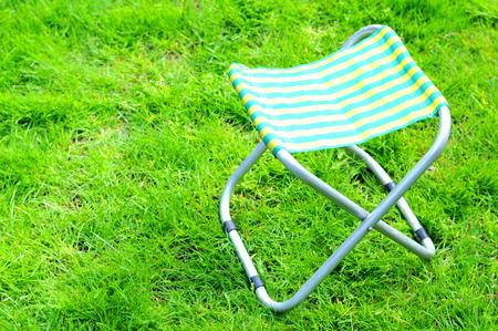 deckchair: Deckchair Stock Photo