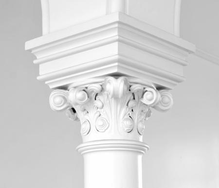 columns: Column detaiul