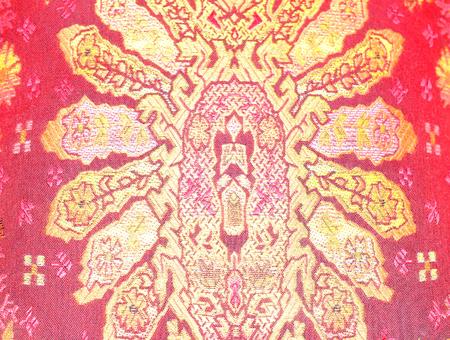 upholster: Old tapestry background