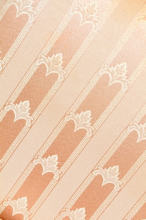 upholster: Silk background Stock Photo