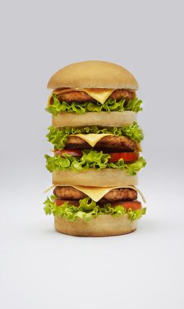 Tripple Burger