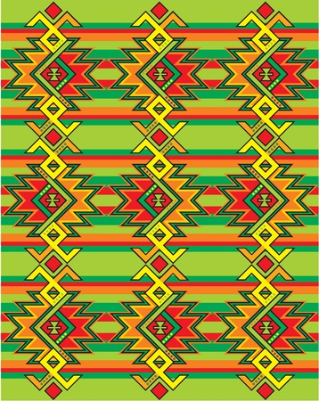 ethnic pattern: ethnic ornaments background