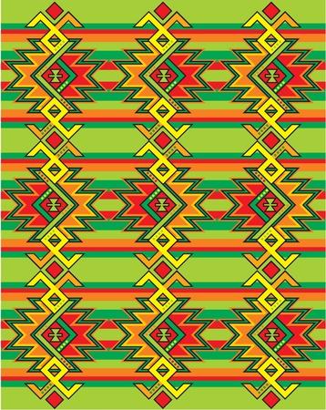 ethnic ornaments background