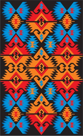 ukrainian: vector ethnic ornaments