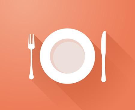 Gedeckter Tisch Vektorgrafiken, Cliparts Und Illustrationen