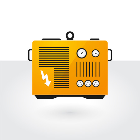 geel generator